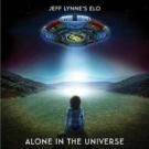 JEFF LYNNE'S ELO Alone In The Universe