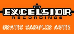 Gratis label Sampler actie!