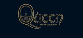 Queen 2015 vinyl