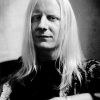 Blueslegende Johnny Winter overleden
