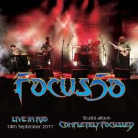 Focus Focus 50 - Live In Rio -cd+blry-