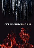 Hackett, Steve Fire And Ice