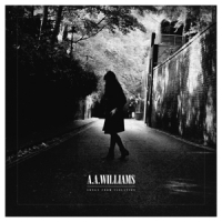 A.a. Williams Songs From Isolation
