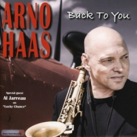 Haas, Arno Back To You