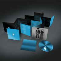 U2 Songs Of Experience (deluxe + 4 Bonustracks)