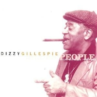 Gillespie, Dizzy Blues People