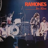 Ramones It's Alive -40th Anniversary-