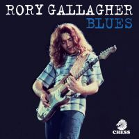 Gallagher, Rory Blues (3cd)