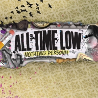 All Time Low Nohing Personal