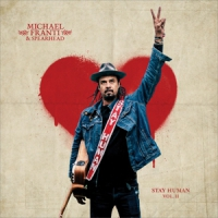 Franti, Michael & Spearhead Stay Human Ii