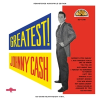 Cash, Johnny Greatest!