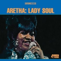 Franklin, Aretha Lady Soul -hq Vinyl-