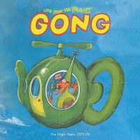 Gong Love From The Planet Gong (ltd.ed/1