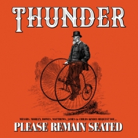 Thunder Please Remain Seated (limited 2cd)