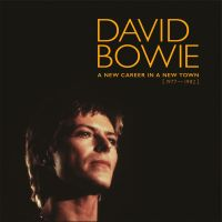 Bowie, David A New Career In A New Town (1977-1982)