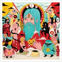 Father John Misty Fear Fun