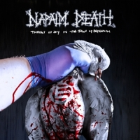 Napalm Death Throes Of Joy In The Jaws Of Defaitism