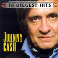 Cash, Johnny 16 Biggest Hits -hq-