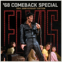Presley, Elvis Best Of The '68 Comeback Special