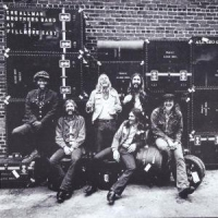 Allman Brothers Band, The Live At The Fillmore (rem)