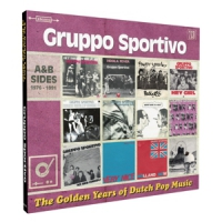 Gruppo Sportivo Golden Years Of Dutch Pop Music