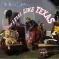 Lamb, Barbara Tonight I Feel Like Texas