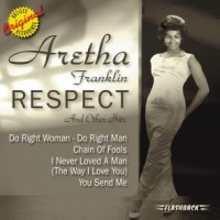 Franklin, Aretha Respect & Other Hits