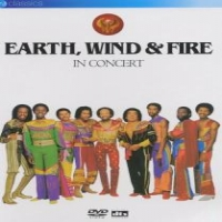 Earth, Wind & Fire In Concert