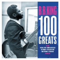 King, B.b. 100 Greats