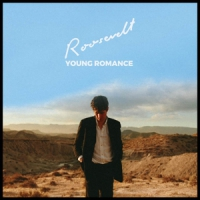 Roosevelt Young Romance (sun Yellow)