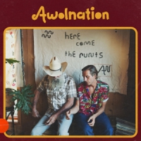 Awolnation Here Come The Runts -gatefold-