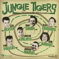 Jungle Tigers Tornado Friends Vol.2