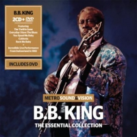 King, B.b. Essential Original Albums / 20pg. Booklet -deluxe-