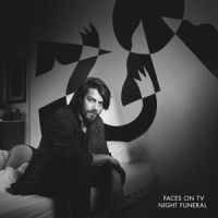 Faces On Tv Night Funeral