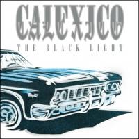 Calexico The Black Light (limited Clear Vinyl)