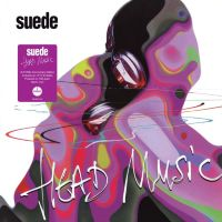 Suede Head Music -annivers-