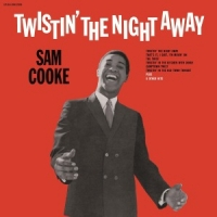 Cooke, Sam Twistin' The Night Away // 180gr. Audiophile Vinyl -hq-