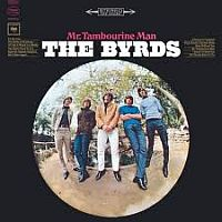 Byrds Mr. Tambourine Man -hq-