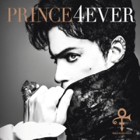 Prince 4ever -box Set-