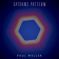 Weller, Paul Saturns Pattern -cd+dvd-