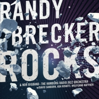 Brecker, Randy Rocks