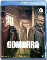 Lumiere Crime Series Gomorra -seizoen 2-