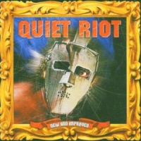Quiet Riot New And Improved