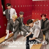 Tomorrow X Together Drama
