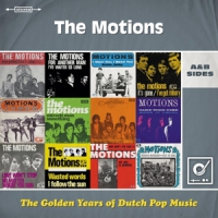 Motions Golden Years Of Dutch Pop