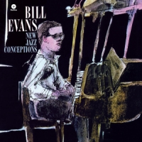 Evans, Bill New Jazz Conceptions -hq-