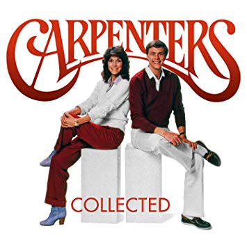 Carpenters Collected -coloured-
