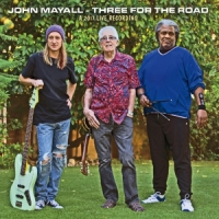 Mayall, John Three For The Road