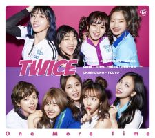 Twice One More Time-cd+dvd/ltd-