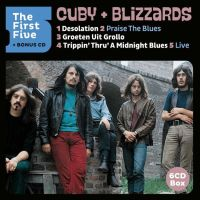 Cuby & The Blizzards The First Five